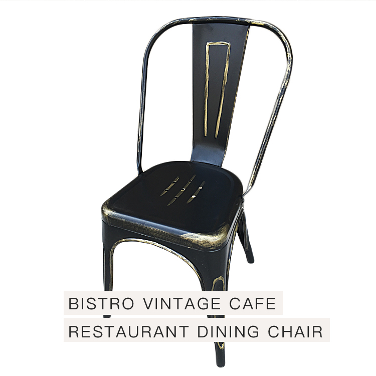 Hotel Chinese Style Banquet Dining Chair Vintage Metal Chairs C 233v Tianjin Kingnod Furniture Co Ltd