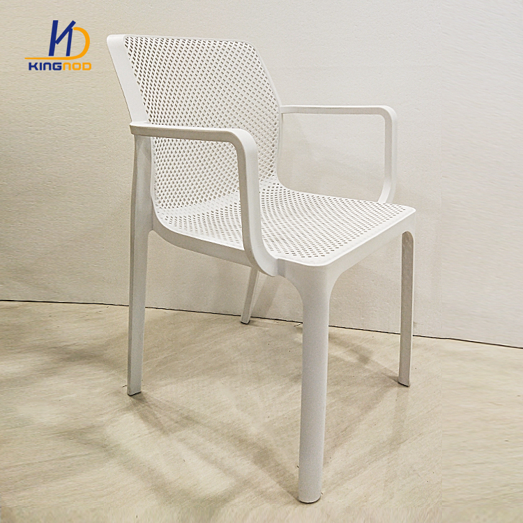Modern New Design White Chair Dining Room Living Room Chair ...