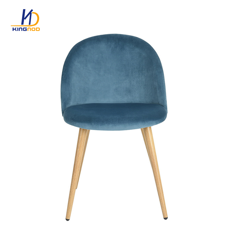 Stupendous Cheap Hot Sale Elegant Comfortable Velvet Accent Chair C 659 Theyellowbook Wood Chair Design Ideas Theyellowbookinfo