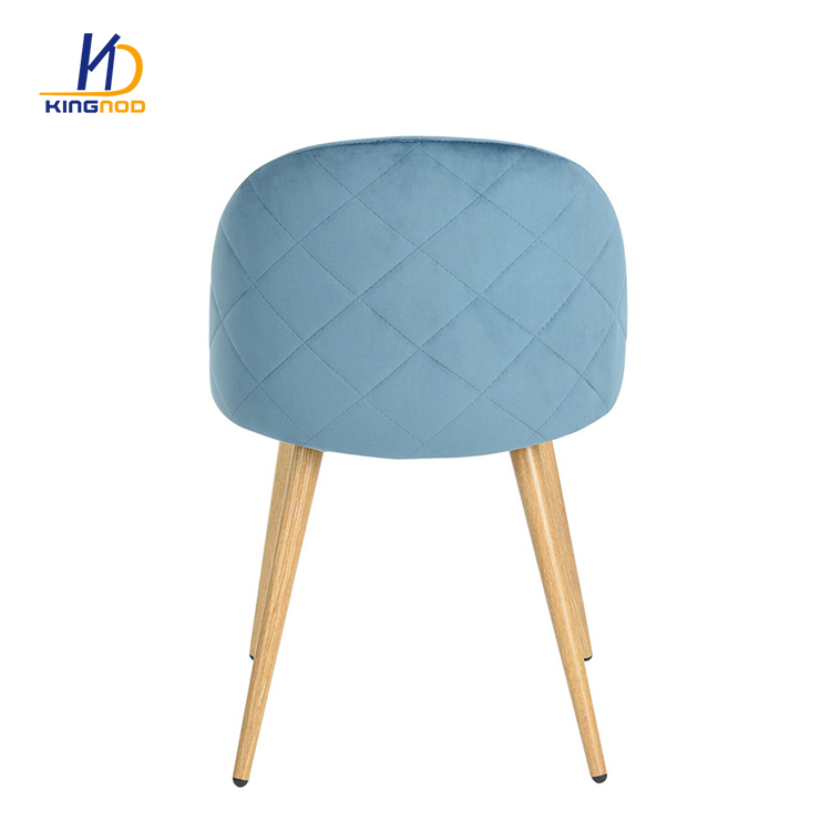 Tremendous Cheap Hot Sale Elegant Comfortable Velvet Accent Chair C 659 Theyellowbook Wood Chair Design Ideas Theyellowbookinfo