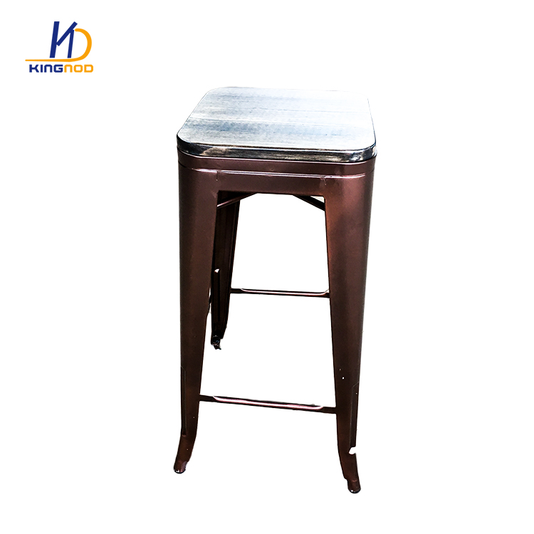 Peachy Best Selling Metal Stool Bar Stool Outdoor Bistro Chairs Bc Theyellowbook Wood Chair Design Ideas Theyellowbookinfo