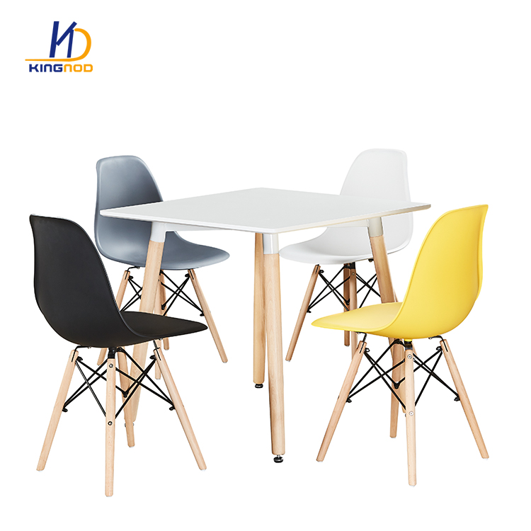 New Design Cheap Plastic Dining Restaurant Chairs C 173