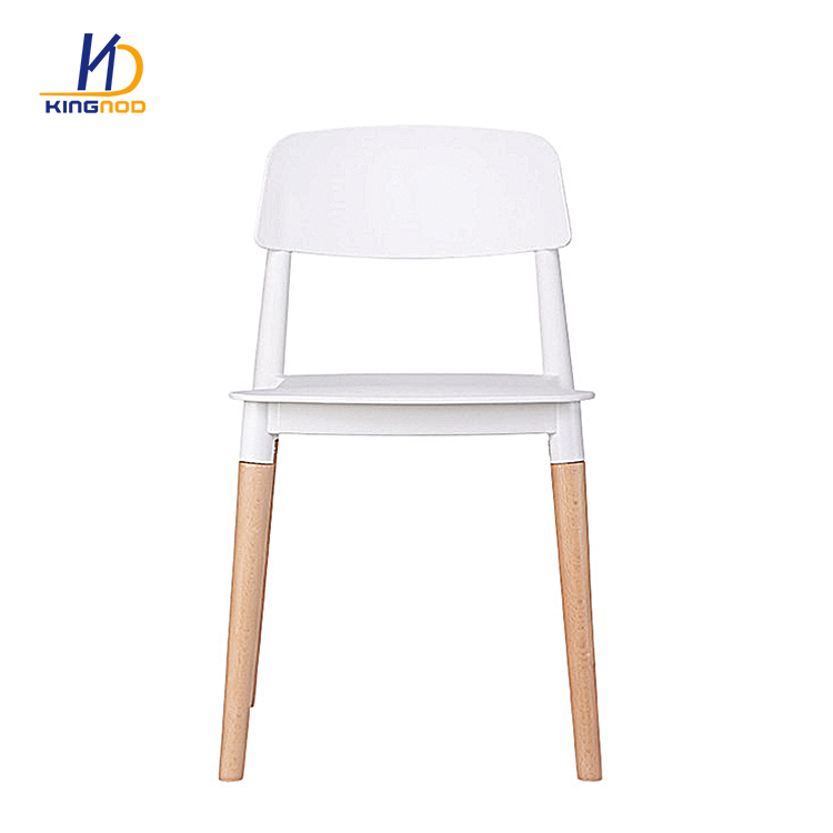 Kingnod Dining Room Pp With Wooden Legs Chairs In Bulk C 482