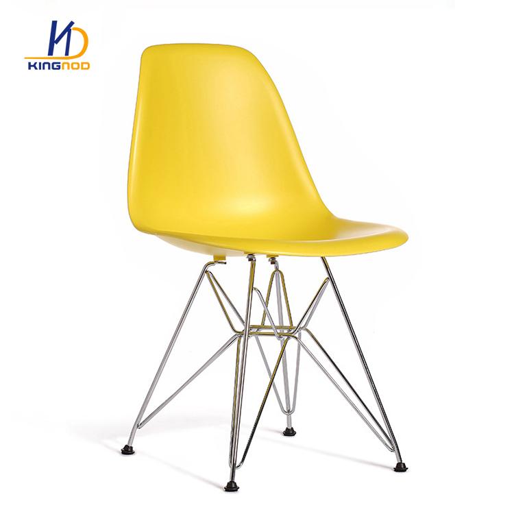 Terrific Modern Restaurant Metal Leisure Chairs Leather Dining Chrome Beatyapartments Chair Design Images Beatyapartmentscom