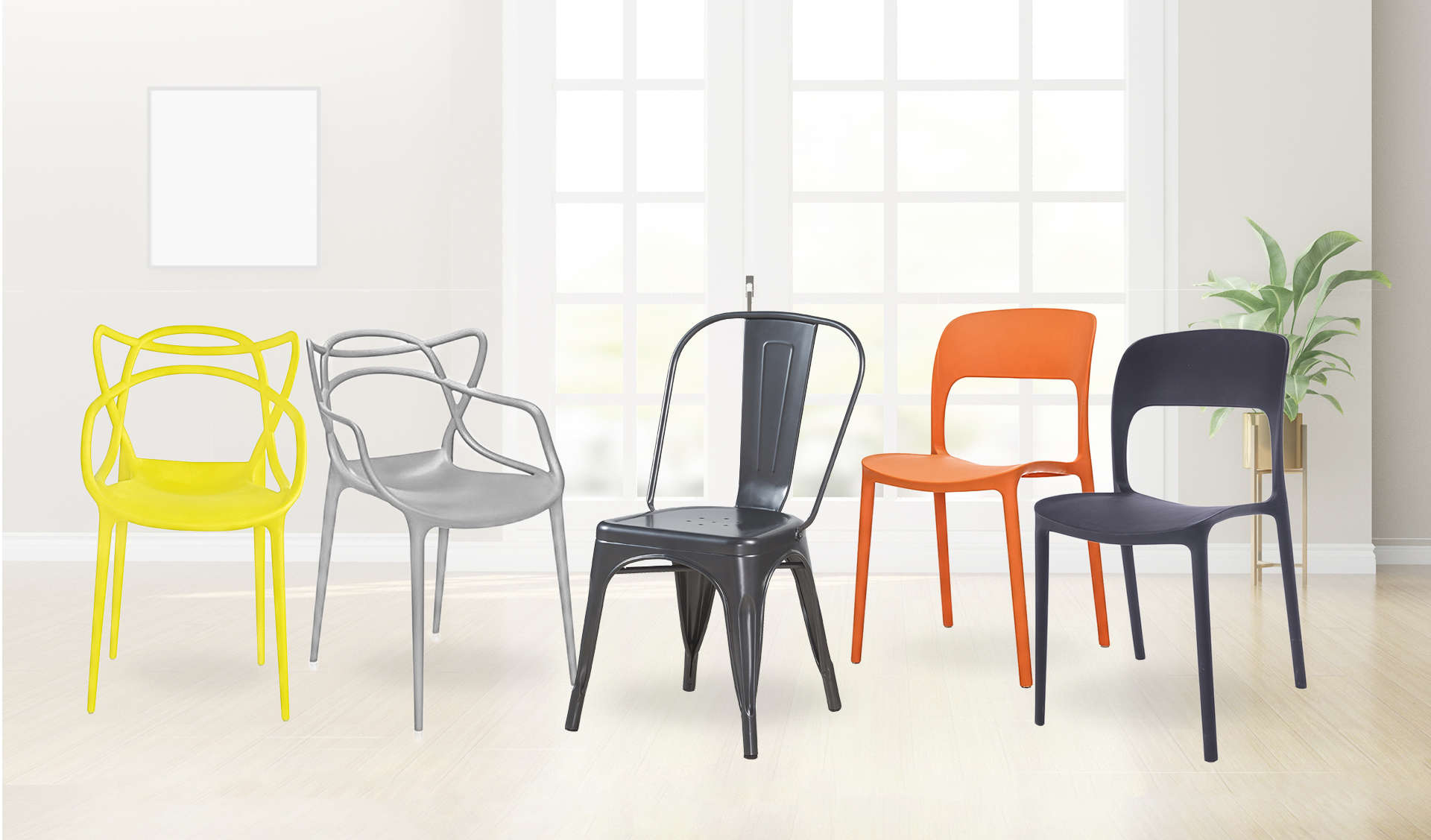 Dining & Restaurant Chairs - Tianjin Kingnod Furniture Co., Ltd.