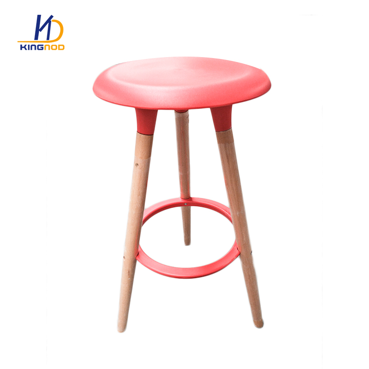 Sensational European Most Popular Restaurant Plastic High Bar Stools Short Links Chair Design For Home Short Linksinfo