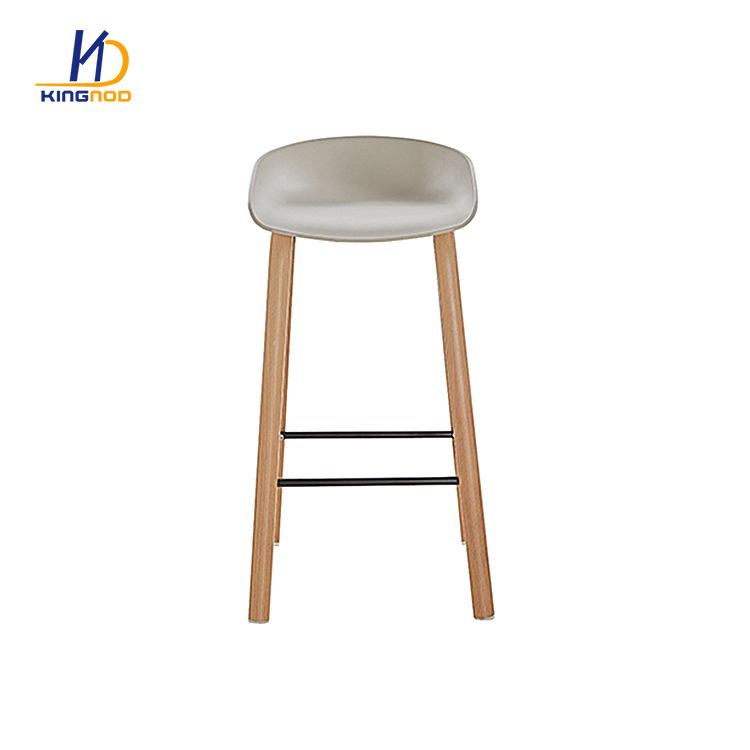 Super Hot Sale Modern Outdoor Plastic Seat High Bar Stool Chair Pabps2019 Chair Design Images Pabps2019Com