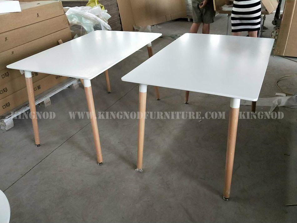 Outstanding Kingnod Dt 950 Modern Furniture Beech Solid Wood Leg Square Frankydiablos Diy Chair Ideas Frankydiabloscom
